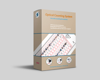 optical counting system